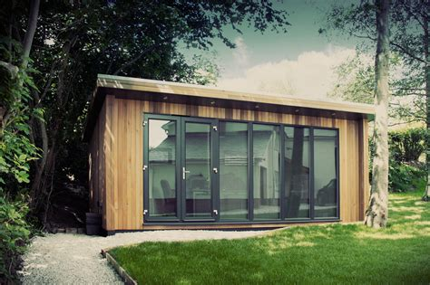 modular garden room easypads the easy to use foundation system for modular buildings