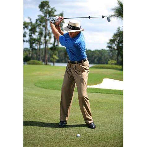 David Leadbetter Swing Setter Pro At Intheholegolf Com
