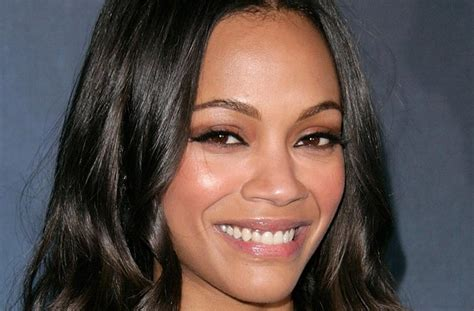 hollywood actress zoe saldana zoe saldana s ethnicity nationality parents race family