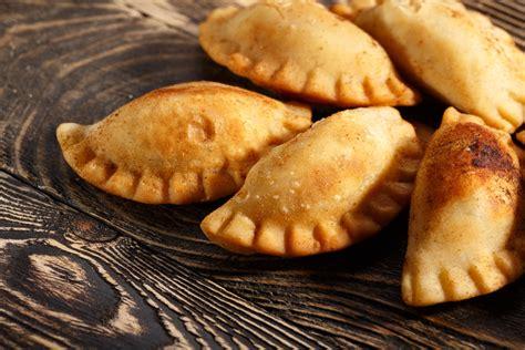 empanada cookbook learn to make original empanadas from scratch books buenos aires interactive dining experiences
