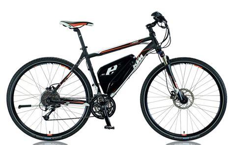 Ktm E Bike Ktm Ecross P Electric Bikes Onbike Ltd