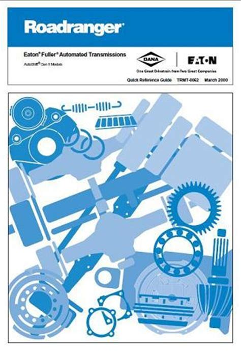 eaton fuller autoshift service light eaton fuller autoshift ii model tranmissions