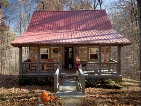 Hoosier Rustic Cabins by The World S Catalog Of Ideas