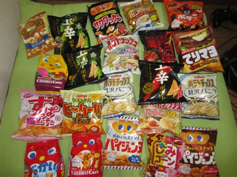 junk food japan addictive an addiction time limited japanese snacks city cost