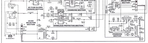 microtek inverter wiring diagram images wiring diagram