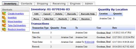 digital airware aviation management software