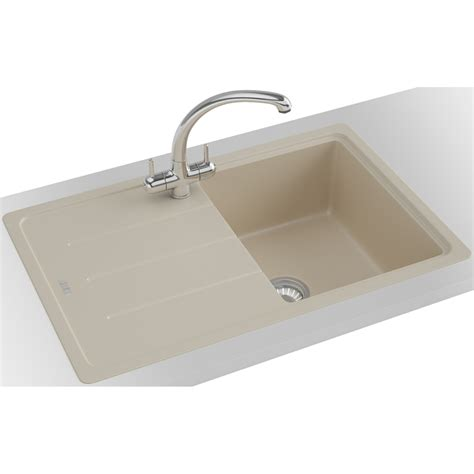 fragranite kitchen sinks franke basis bfg 611 780 fragranite coffee 1 0 bowl