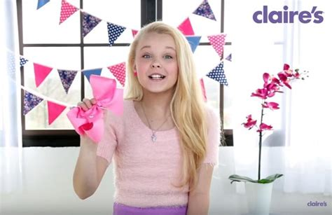 jojo siwa fan mail jojo bows jojo siwa sends fans into frenzy at