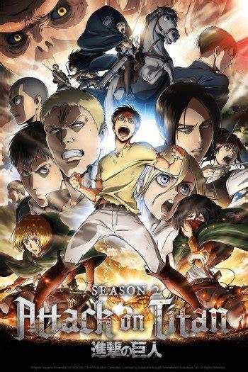 anime attack on titan episodes attack on titan 2nd season episode 7 sub