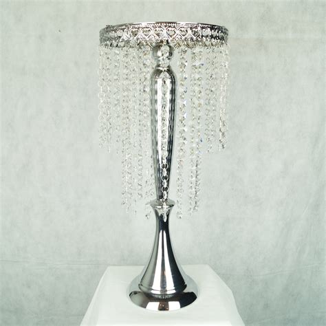 hanging crystal table l hanging crystal centrepiece stunning crystal garland