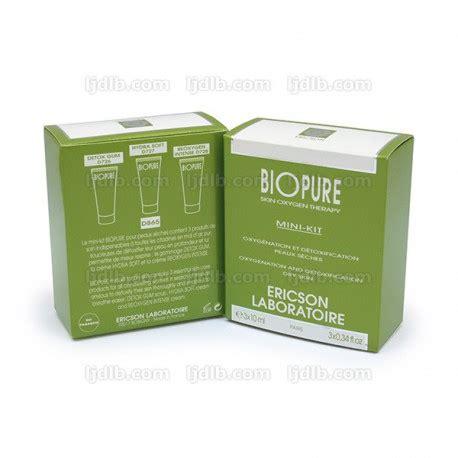 Detox Gum by Mini Kit Biopure D865 Comprenant D726 Detox Gum D727