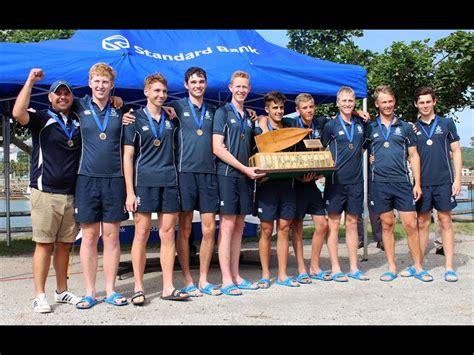 ski boat club port alfred st albans college rowing club wins boat race 2015 in port