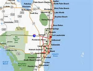 ft map fort lauderdale fl pictures posters news and on