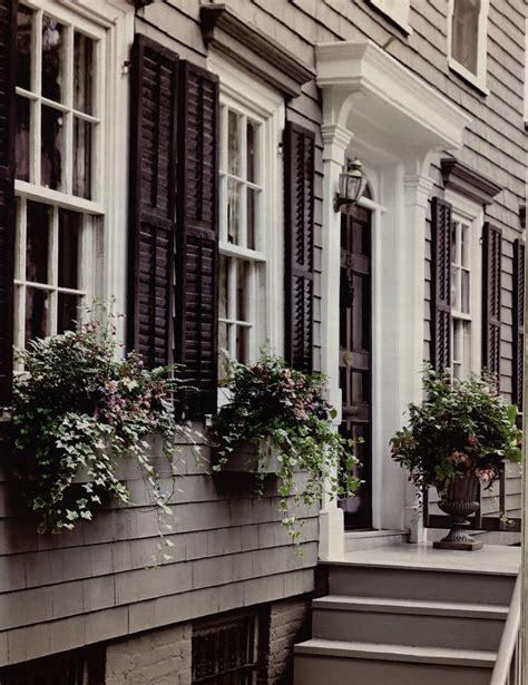 best 25 black shutters ideas on pinterest gray house white trim exterior paint colors and