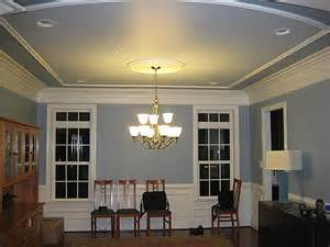Painted Tray Ceiling Ideas Barefoot Painting Service Burke Va 22015 Angies List