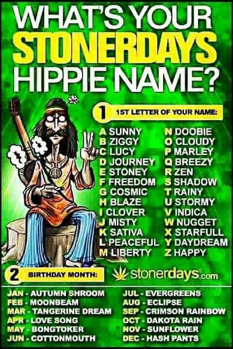 stoner names 1000 ideas about hippie names on names scottish names and german names