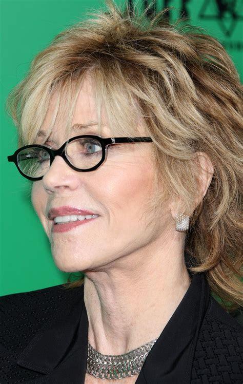 burnett to bonde at 50 choosing eyeglass frames for older women