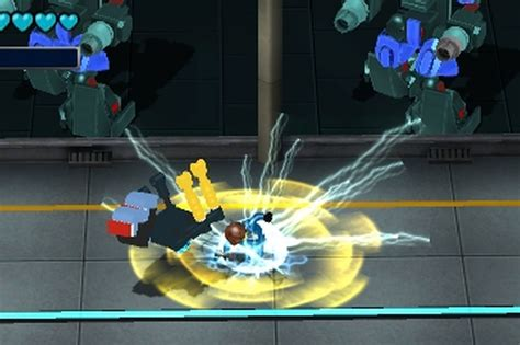 Sale Psvita Ninjago Nindroids New new lego ninjago nindroids coming to 3ds and ps vita boxmash