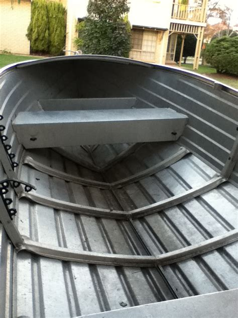 how much to register a boat installed dinghy floor fishing fishwrecked