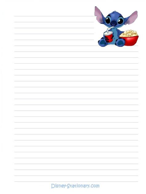 printable disney stationary 164 best images about borders disney stationary on