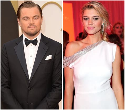leonardo dicaprio wife 7 things you didn t know about leonardo dicaprio