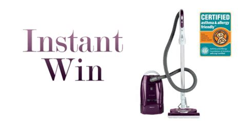 Shop Your Way Instant Win - shop your way kenmore vacuum instant win game