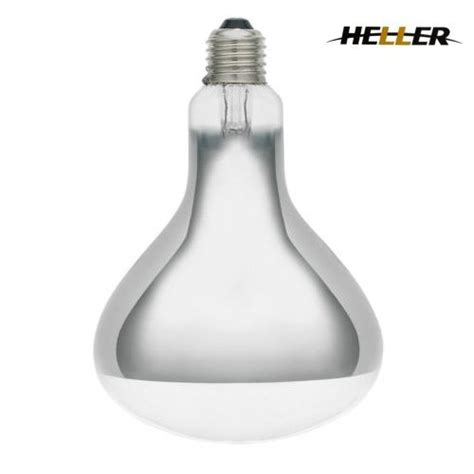 bathroom heat l bulb replacement heller 275w replacement bathroom heater l globe ebay