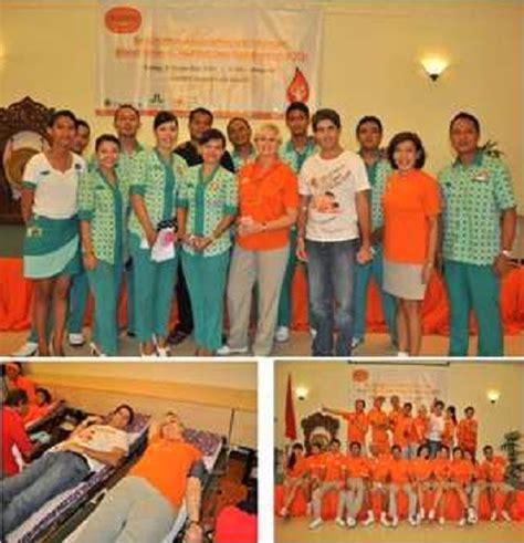 Lu Emergency Bandung bali promotion center december 2013