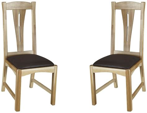 Bungalow Chair by Cattail Bungalow Comfort Side Chair Set Of 2 From