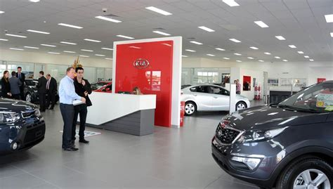 Kia Dealership Melbourne Kia Werribee Office Furniture Melbourne