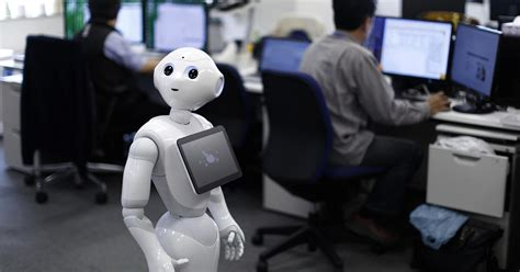 3 ways robots and artificial intelligence will change the