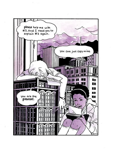 walden comic book preview i this part tillie walden s follow up to