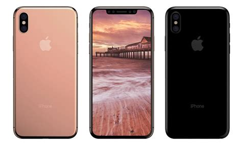 Iphone Release Date Apple Iphone 8 7s And Plus Pice Specs Pre Order Announcement Dates