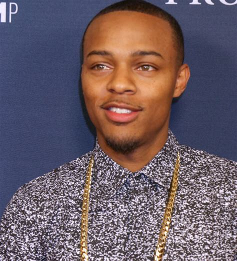 Row Records Roster He Did It Again Comes For Bow Wow After He Posts A Photo Of Himself Alongside