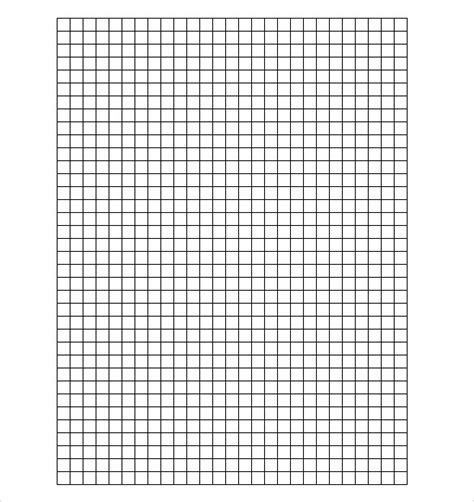 printable graph paper word number names worksheets 187 printable graph paper free