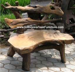 Teak wood garden outdoor furniture and root trend home design and