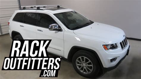 jeep grand roof rack 2012 2012 grand roof rack cosmecol
