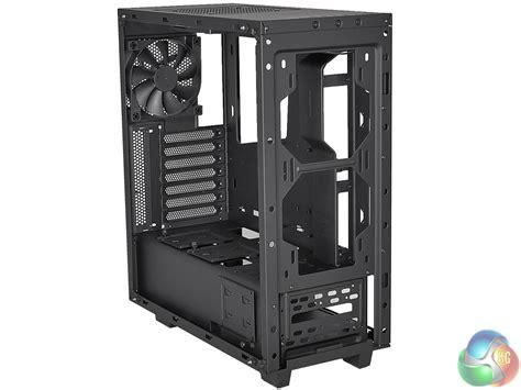 nzxt s340 case fans nzxt s340 elite case review kitguru