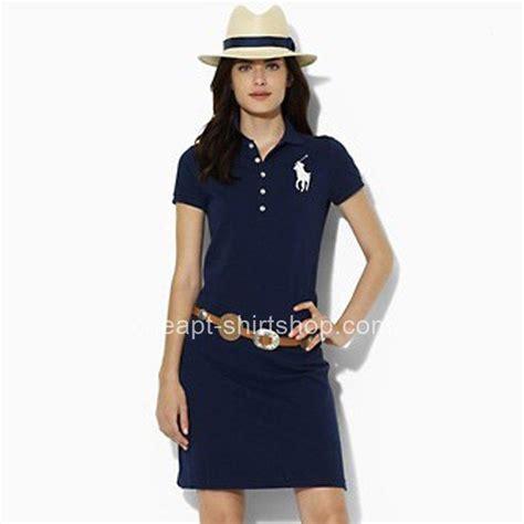 Dress Polos 2 ralph big pony navy cotton slim polo dress ralph polo dresses 59 00 t shirt