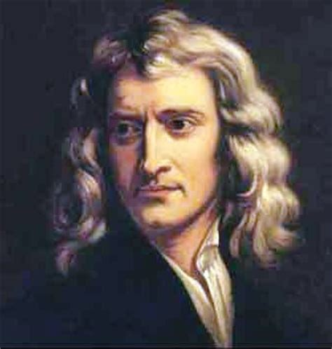 biography of isaac newton and his contribution 32 newton