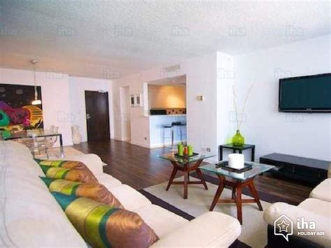 Appartement Miami by Location Appartement 224 Miami Iha 17004
