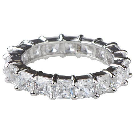 Eternity Rings by Image Gallery Eternity Ring