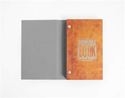 drink this water books the drinkable book brian gartside s portfolio