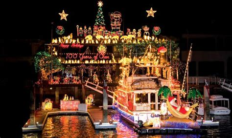 san diego boat parade guide top 40 san diego events for december 2016