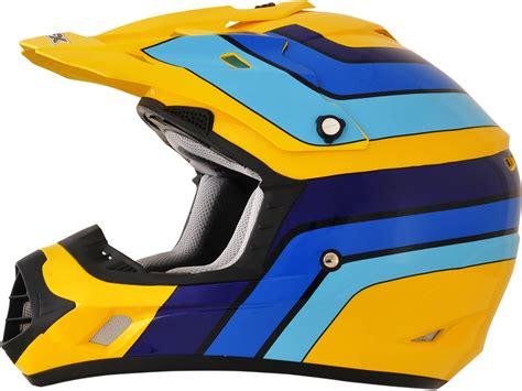afx motocross helmet afx fx 17 vintage suzuki dirt bike motocross helmet see