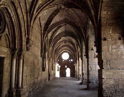 Siria Gotik krak des chevalier church photo