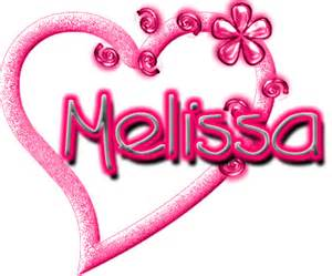Melissa Wallpaper In Pink Glitter Graphics The Community For Graphics Enthusiasts