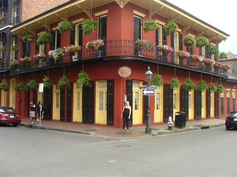 oliver house hotel from the landing picture of olivier house hotel new orleans tripadvisor