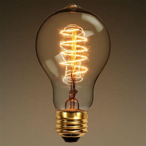 tungsten light bulbs for photography antique light standard shape 60 watt a19