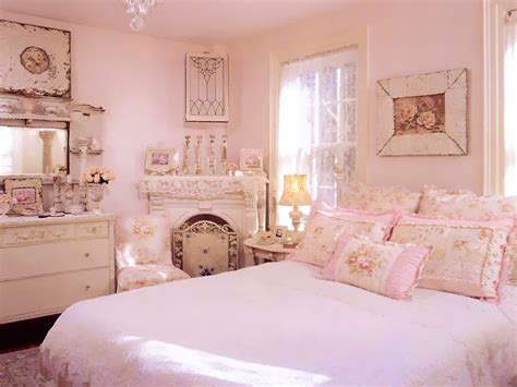 impressive design shabby chic bedroom interior decorating